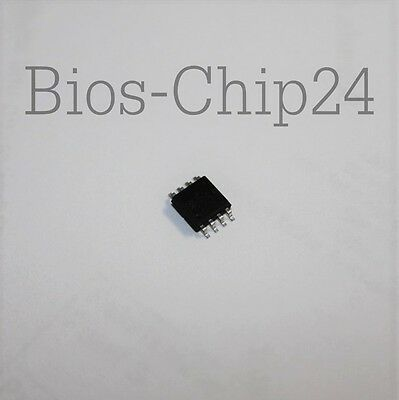 Bios Chip Medion MS-7502 Ver:1.2 Mainboard, Akoya MD8833, MD8838, MD8828, MD8393