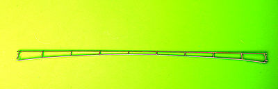 Marklin 8922 Mini-Club (Z gauge) Catenary Wire for Straight and curved Section