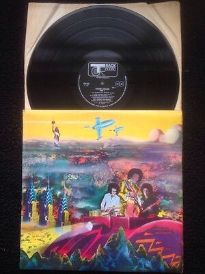 The Jimi Hendrix Experience - Electric Ladyland (Part 1) Vinyl LP Track 613010
