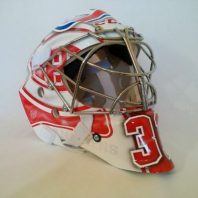 Carey Price Canadiens Goalie Mask Hockey Helmet Nhl Replica Full Size Adult