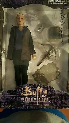 "12"" Buffy Figure from Hush"
