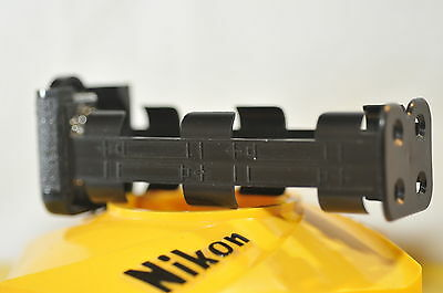 Nikon AA battery holder for MD-12 MD-11 MD 12 11 Motor Drives Official Nikon