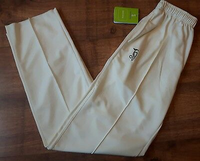 Kookaburra Cricket Trousers Mens Size S