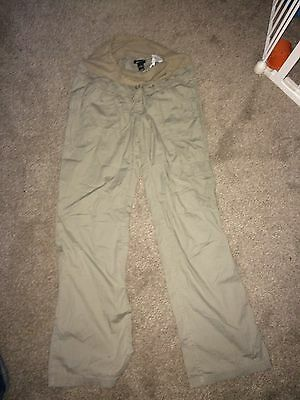 H And m Mama Maternity Trousers