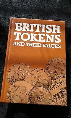 British Tokens and Their Values Seaby 1984