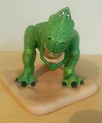 Rex Walt Disney Classic Collection figurine from Toy Story (WDCC)