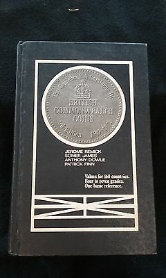 The Guidebook & Catalogue of British Commonweatlh Coins 3rd Edition