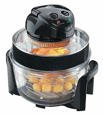 Team VisiCook CR3TRX Mini Oven Halogen Cooker
