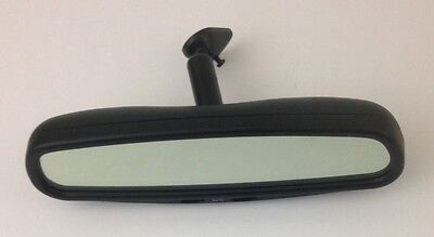 2002 Buick Rendezvous Rear View Mirror