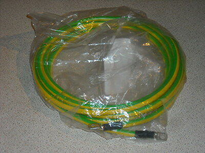 Lapp 25mm2 5m Earth loom wire cable