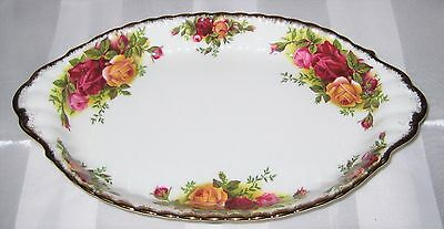 Royal Albert - Old Country Roses -Regal Tray