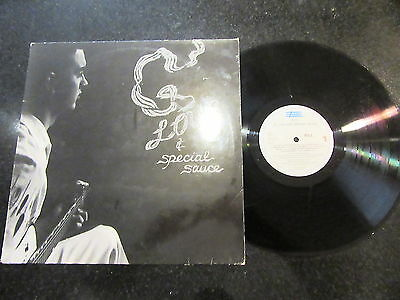 G. Love And Special Sauce Rare 1994 Orig Press Lp 476632 1