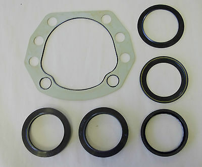 TRW TAS85 Series Steering Gear Output Seal Kit K208