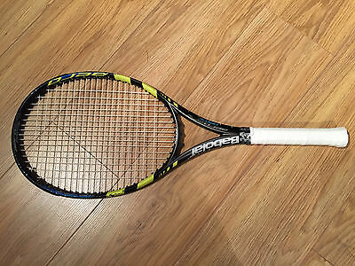 Babolat Aeropro Drive Adult Tennis Racket, Original Version