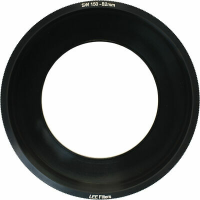 Lee Filters SW150 82mm Screw-in Lens Adapter for SW150 Mark II Holder 150mm