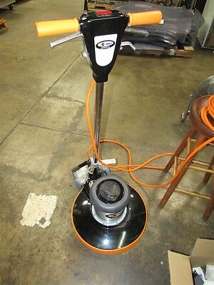 "New SSS Commercial Cougar 20 20"" 175RPM Floor Machine Electric"