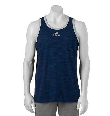 NWT Adidas Men's Performance Tank Top