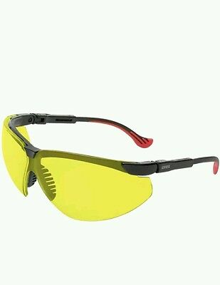 Lot of 2 uvex safety glasses S3309