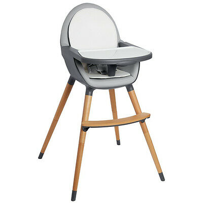 Skip Hop TUO CONVERTIBLE HIGH CHAIR NEW