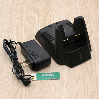Li-ion Battery Charger FNB-V67LI For YAESU VERTEX STANDARD RADIO VX-180 VX-400