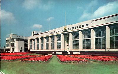 Middlesex - Perivale - Hoover Head Office And Factory