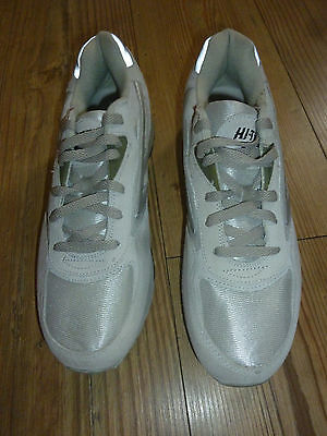 Hi-Tec Silver Shadow   British Army Issue Trainers Size Uk 9