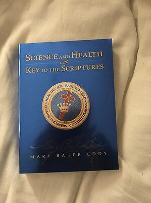 Science and Health: With Key to the Scriptures by Mary Baker Eddy (Paperback, 2…