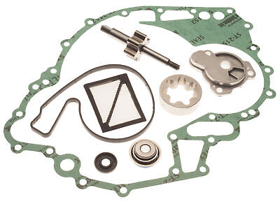 Sea Doo 4-Tec 02-14 Primary Rear Oil Pump Rebuild Kit RXP RXT RXP-X RXT-X Gtr