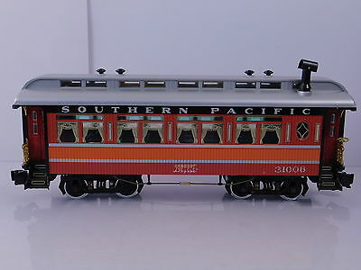 REA 31006. Passenger Car SOUTHERN PACIFIC 31006 in OVP