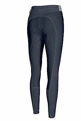 Pikeur Ladies Equestrian Audrey Grip Full Seat Summer Horse Riding Breeches