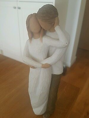 Willow Tree Figure Together