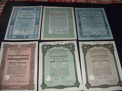 Original Bk2 Germany 20  Bonds  Germany And U.s.a  As Seen In Pictures