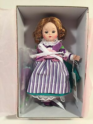 Madame Alexander The Collection Wizard Of Oz Flower Munchkin 8 Inch Doll #69810