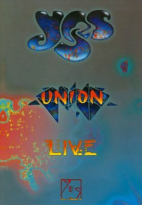Yes - Union [DVD]