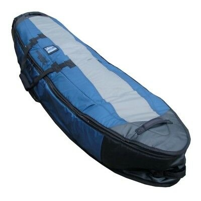 Tekknosport Travel Boardbag 260 (260x70x25) Marine Windsurf Board Tasche