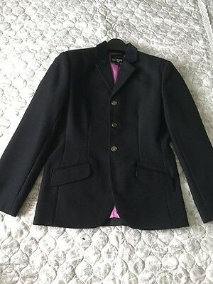 Just Togs Junior Show Jacket Age 13-14