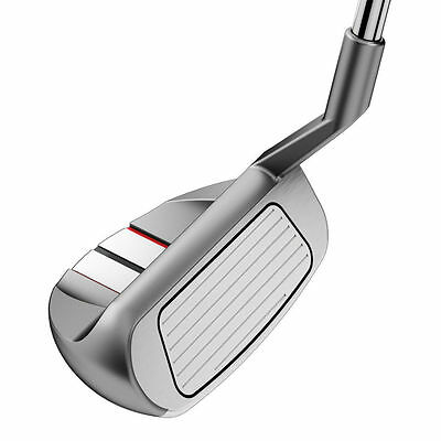 "ODYSSEY X-ACT TANK CHIPPER 35.5"" LENGTH 37* LOFT w/ SUPER STROKE GRIP 2016"