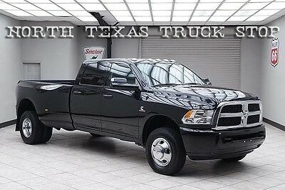 2015 Dodge Ram 3500  2015 Dodge Ram 3500 Diesel 4x4 Dually Tradesman 6-Speed Crew 1 TEXAS OWNER