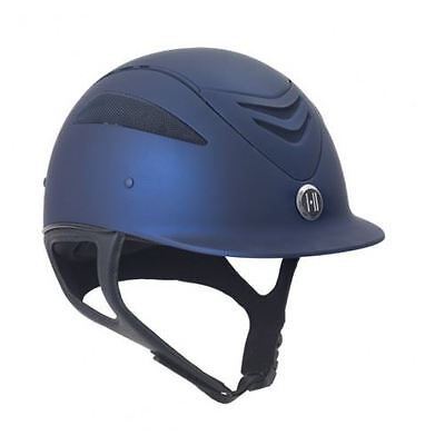 One K Defender Matt Horse Riding Show Jumping Dressage Competition Helmet PAS015