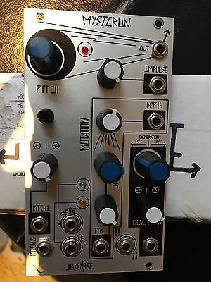 Make Noise Mysteron Digital Dual VCO Eurorack Modular Synth Offers Welcomed