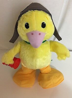 "Wonder Pets Moving Talking Singing Ming Ming 12""  9 Phrases 2 Songs Dd"