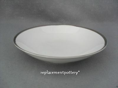 Thomas Medallion Platinum Large Bowl