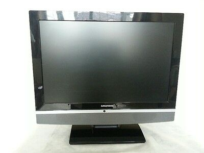 Grundig 19 INCH LCD Widescreen TV and DVD