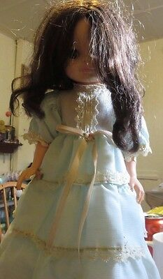 Haunted Looking Vintage Vogue Doll Melissa