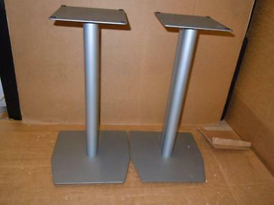 Alphason Metal Speaker Stands-44.5 cm-High Quality.