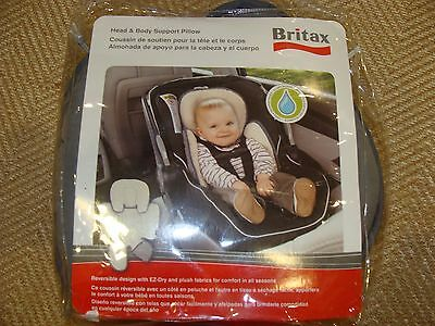 NEW Britax Head and Body Support Pillow