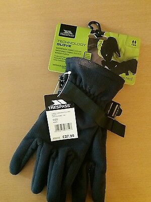 Trespass Contact Gloves Gloves