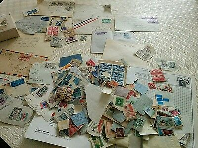 miscellaneous stamps