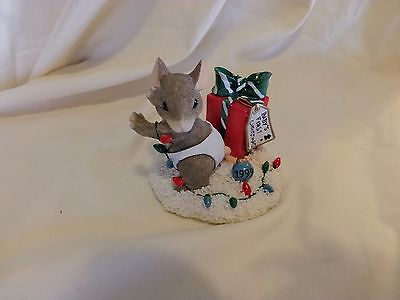 Charming Tails Baby's First Christmas 87/111  Dean Griff (79)