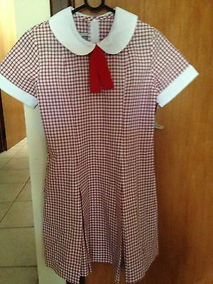 New PermAPleat School Dresses, Bulk Lot